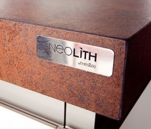 Neolith logo-iron-corten