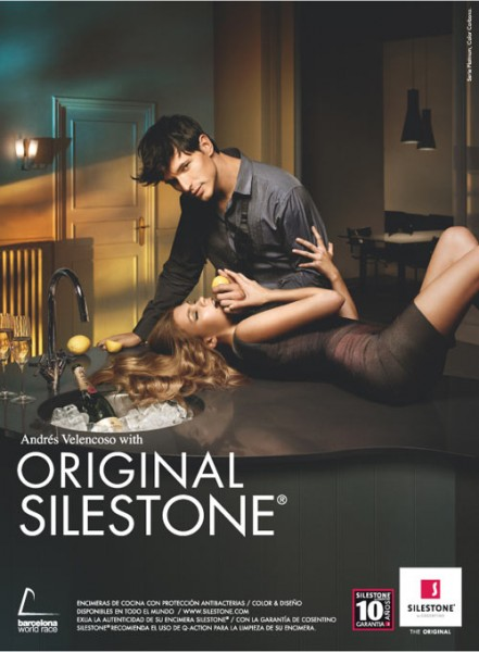 Silestone by Cosentino